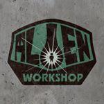 Alien Workshop Clothing