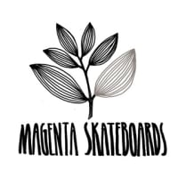Magenta Skateboards Scarves