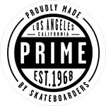 Prime Wood LA Skateboards