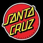 Santa Cruz Skateboards Stickers