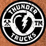 Thunder Trucks Hardware