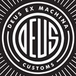 Deus Ex Machina Stickers
