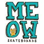 Meow Skateboards