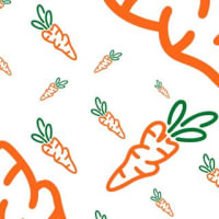 Carrots by Anwar