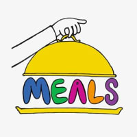 MEALS Clothing