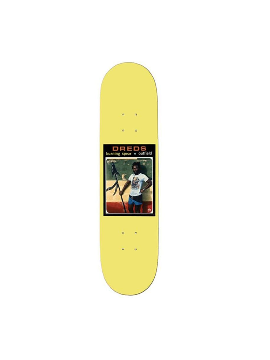 """THE KILLING FLOOR-""""DREDS DECK""""(8.75"""") 