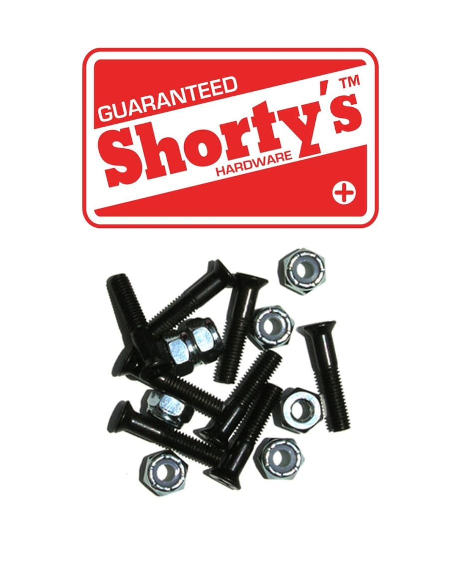 """Shorty's Hardware- 1"""" Phillips   Bolts by Shorty's 1"""