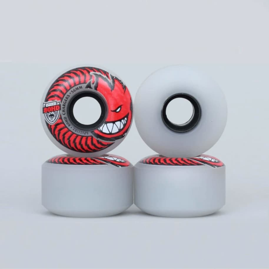 Spitfire - 80HD Chargers Classic Wheels (Multiple Sizes) | Wheels by Spitfire Wheels 1