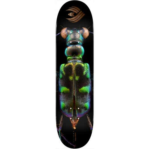 """Powell- Biss Tiger Beetle Flight Deck (8.25"""")   Deck by Powell Peralta 1"""