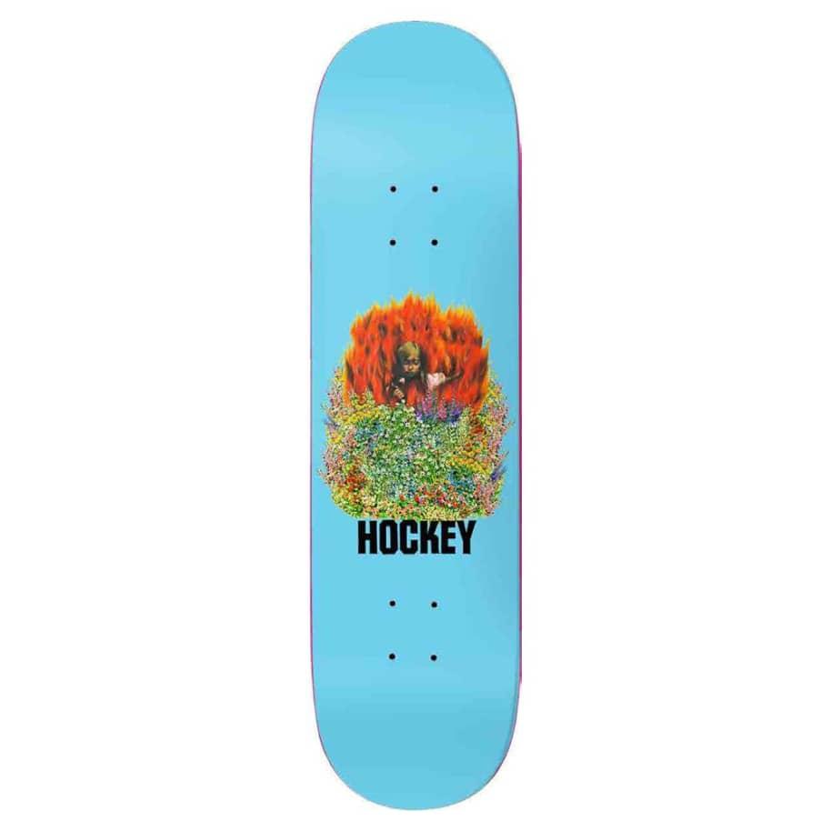 "Hockey Deck Aria 8.0""   Deck by Hockey Skateboards 1"