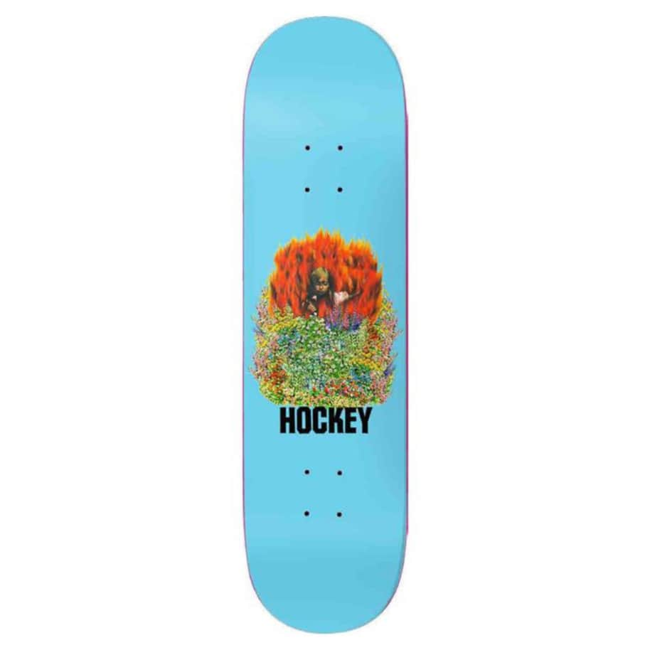 ARIA (MULTIPLE SIZES) | Deck by Hockey Skateboards 1
