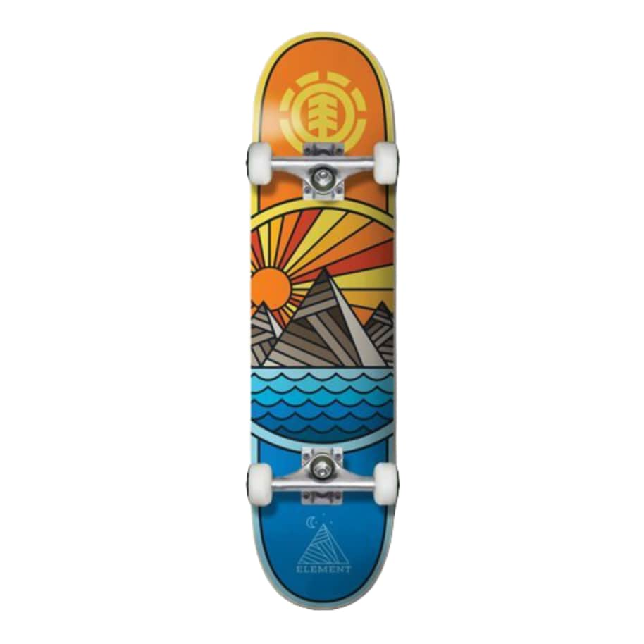 """Element Rise & Shine Complete 8.0"""" 