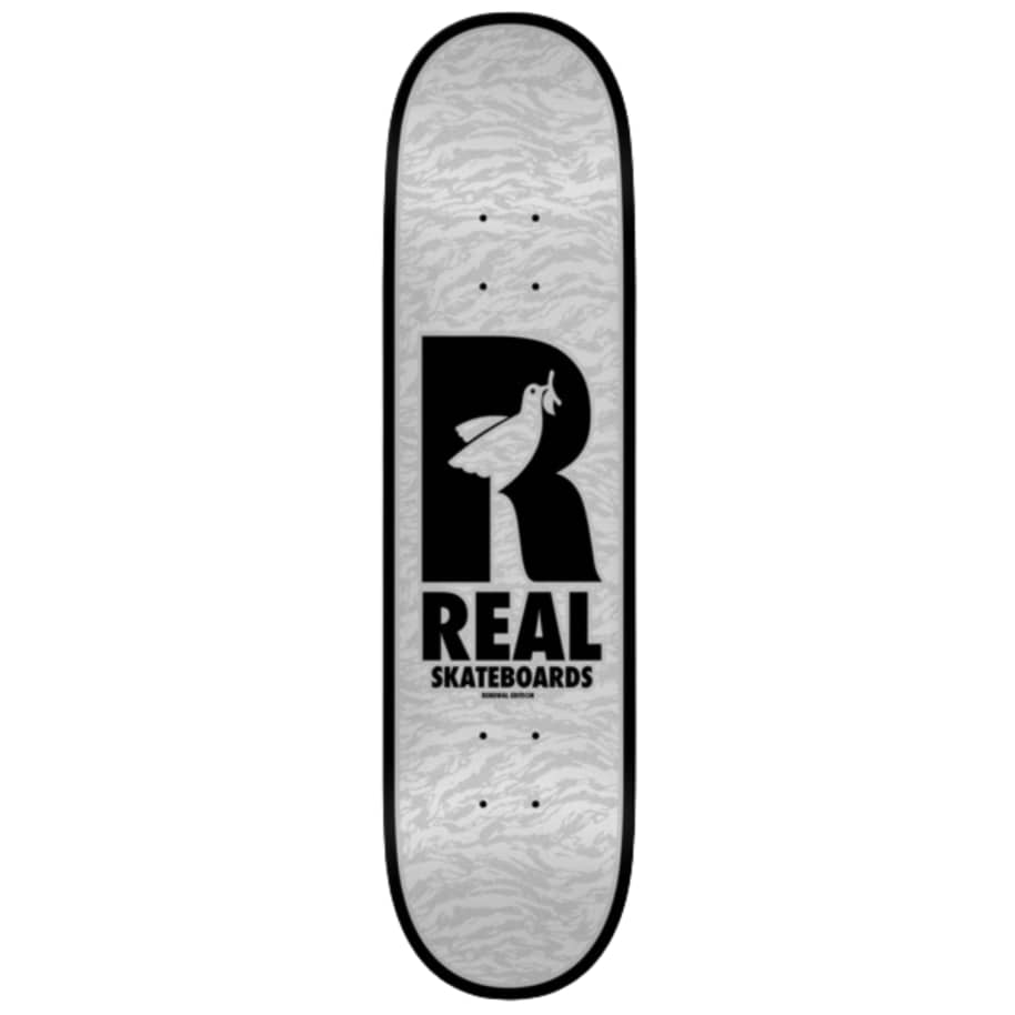 """Real Doves Renewal Deck 8.25"""" 