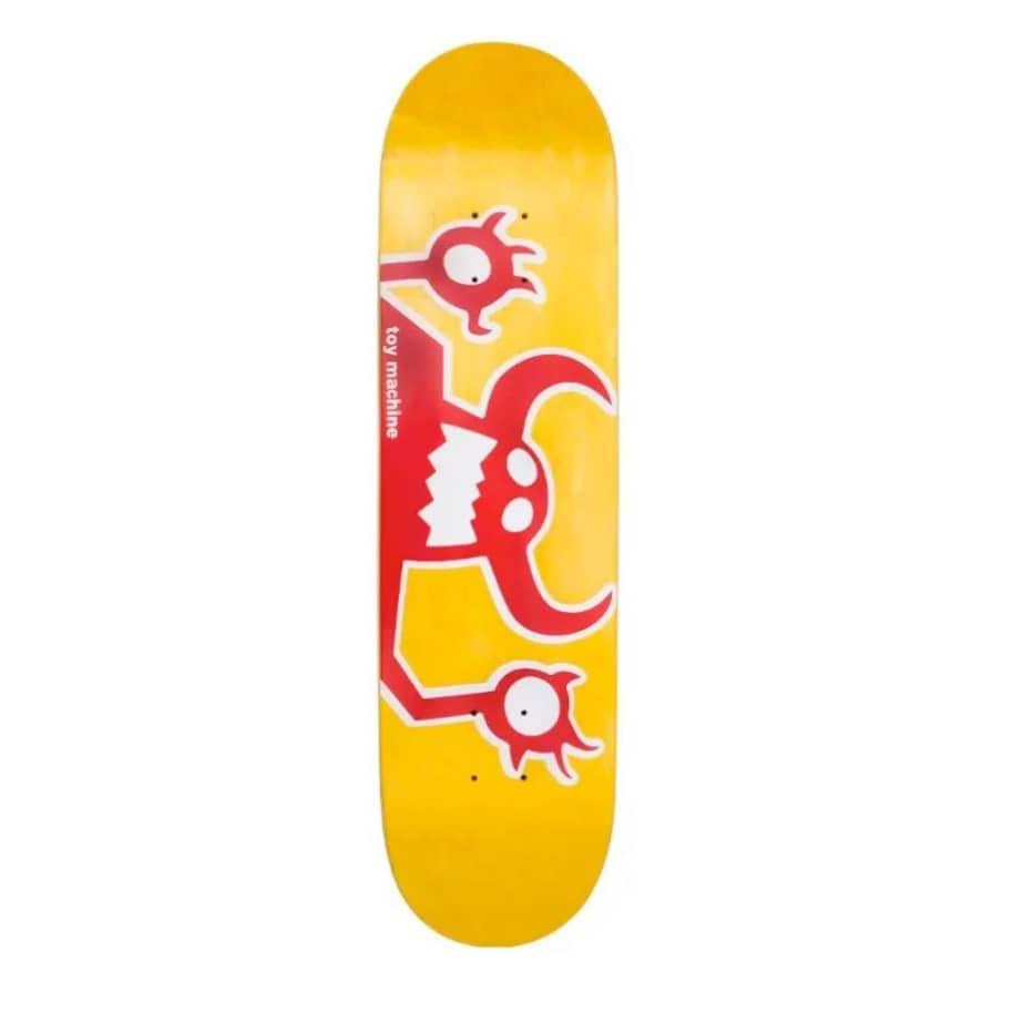 "Toy Machine OG Monster Deck 8"" | Deck by Toy Machine 1"