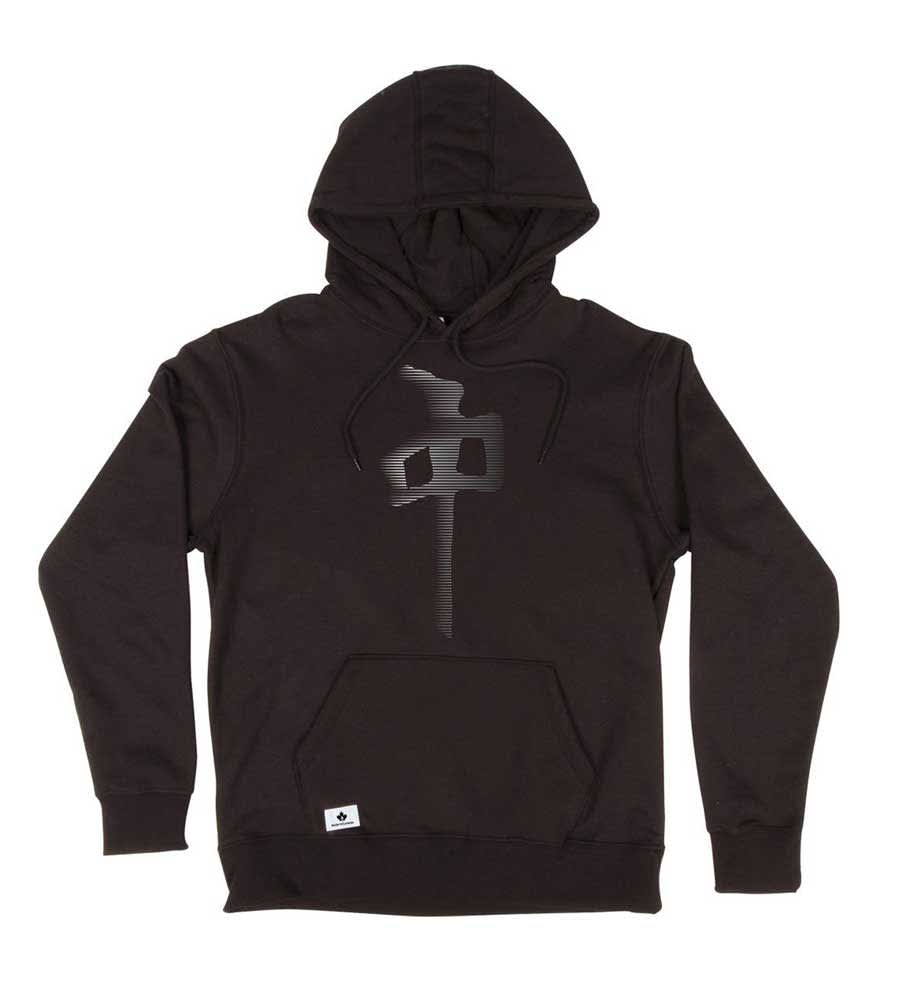 RDS Glow Chung Hoodie | Hoodie by Red Dragon Apparel 1