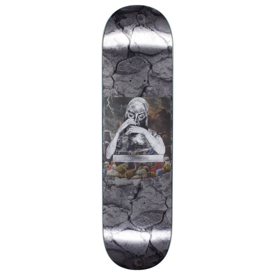 FA Gino Saint Mary Deck 8.25 | Deck by Fucking Awesome 1