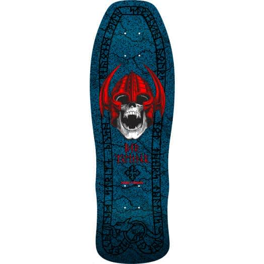 Powell Welinder classic re issue   Deck by Powell Peralta 1