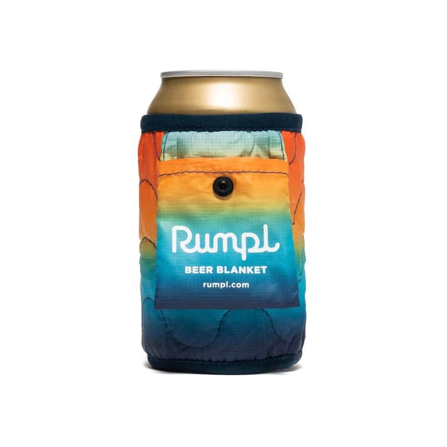 Rumpl Beer Blanet - Baja Fade   Giftables by Rumpl 1