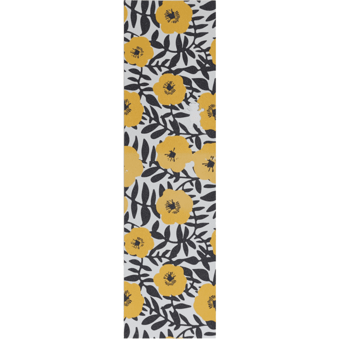 Grizzly Pushing Daisies 9x33 Griptape | Griptape by Grizzly Griptape 1