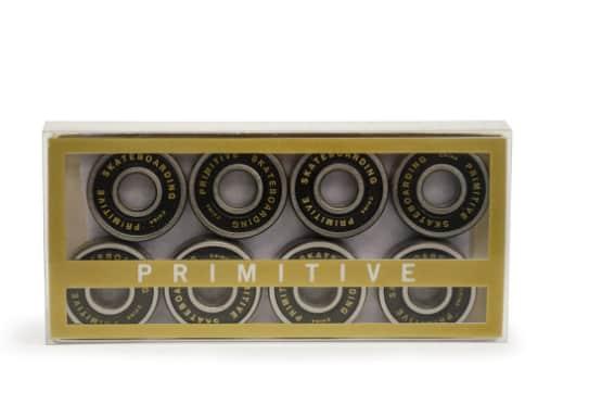 Primitive High Precision Skateboard Bearings | Bearings by Primitive Skateboarding 1