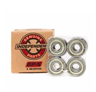 Independent GP-S Bearing Set   Bearings by Independent Trucks 1