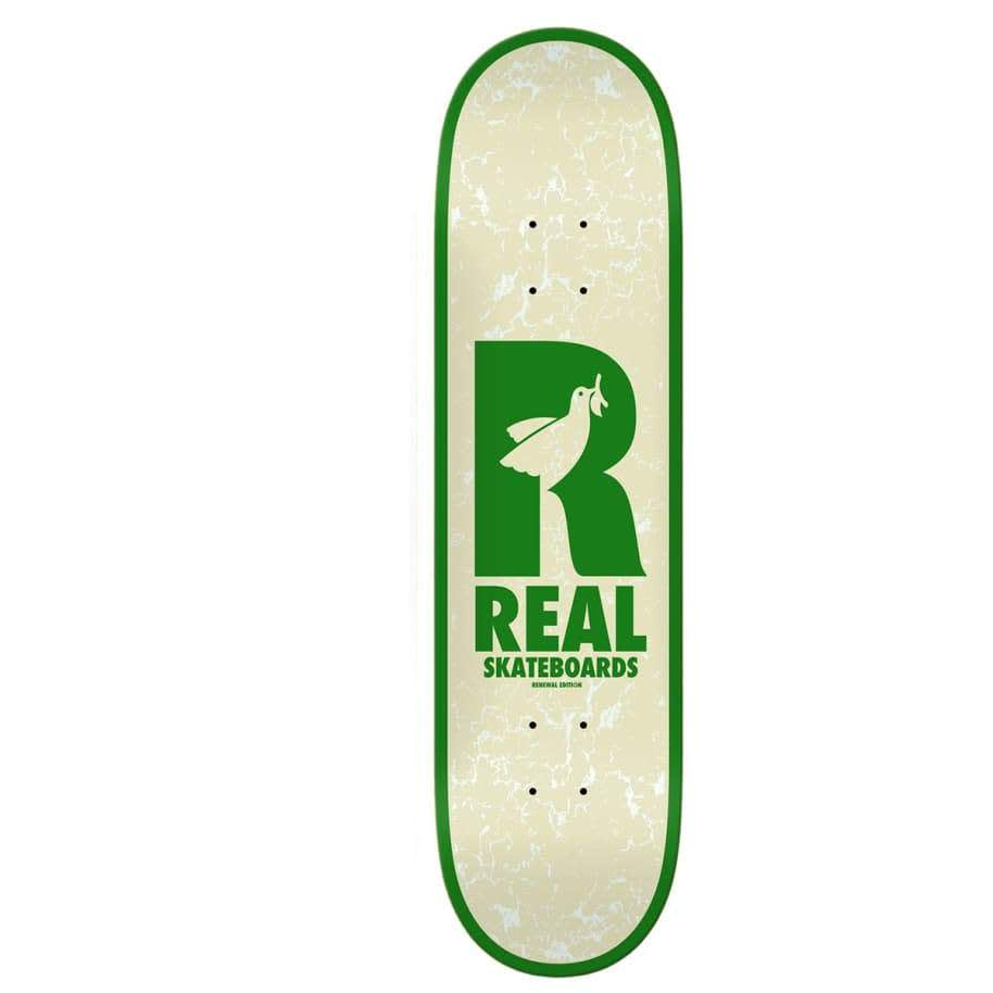 Real Doves Renewal 8.5 Deck | Deck by Real Skateboards 1
