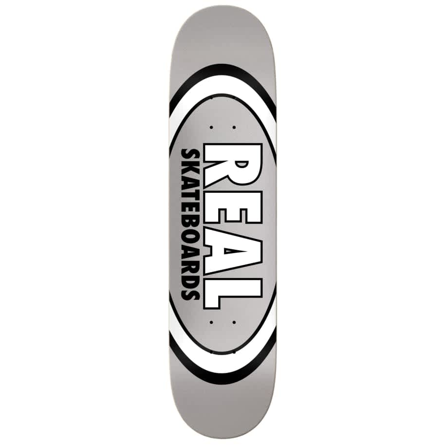 Real Classic Oval 7.75 Deck   Deck by Real Skateboards 1
