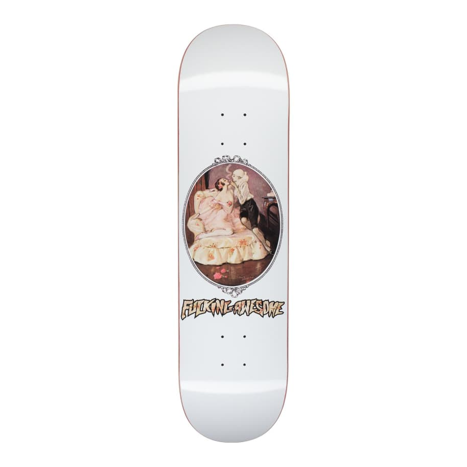 """Fucking Awesome - Fucking Awesome Liaison Skateboard Deck   8""""   Deck by Fucking Awesome 1"""