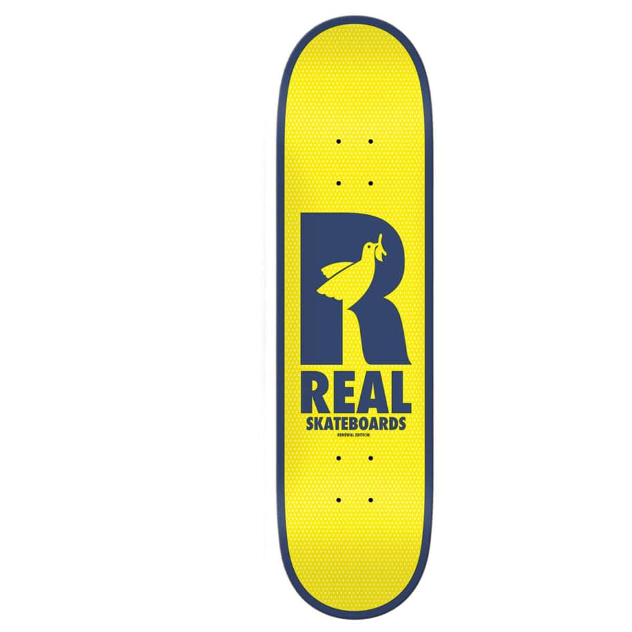 """Real Deck - Doves Price Point 8.38"""" 