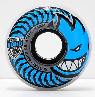 Spitfire - 80HD Charger Conicals 54mm | Wheels by Spitfire Wheels 1