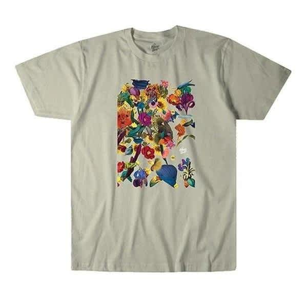 The Killing Floor - Wildflower Tee (Large) | T-Shirt by The Killing Floor 1