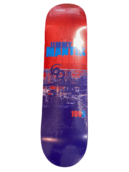 DOA - Chung 69th St | Deck by Dead on Arrival 1