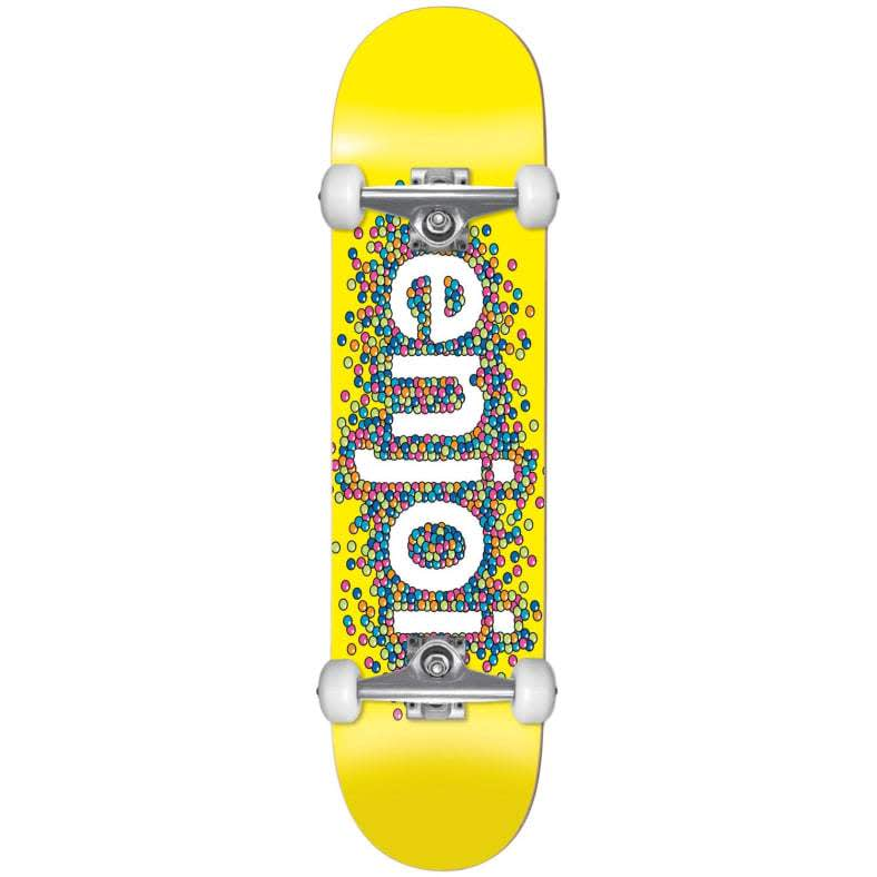 ENJOI Candy Coated Complete 8.25 | Complete Skateboard by Enjoi Skateboards 1