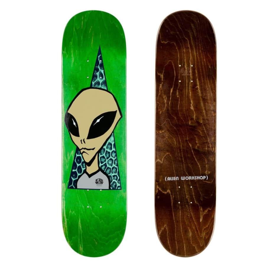 Alien Workshop - Visitor Deck (Multiple Sizes) | Deck by Alien Workshop 1