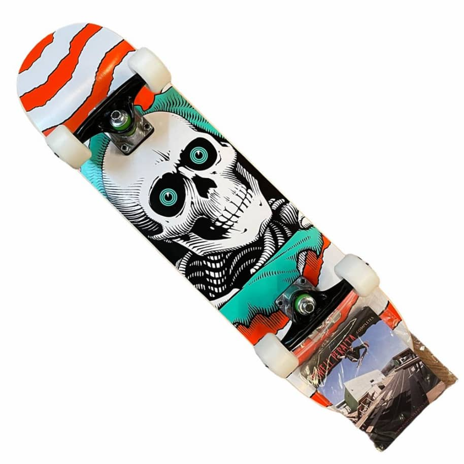 Powell Peralta Complete Ripper 7x28 Orange   Complete Skateboard by Powell Peralta 1