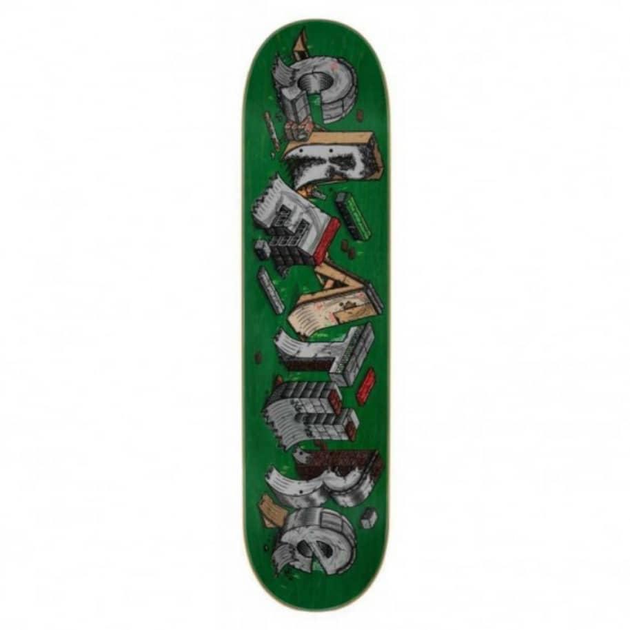 "Creature - Slab DIY Price Point - 7.75"" | Deck by Creature Skateboards 1"