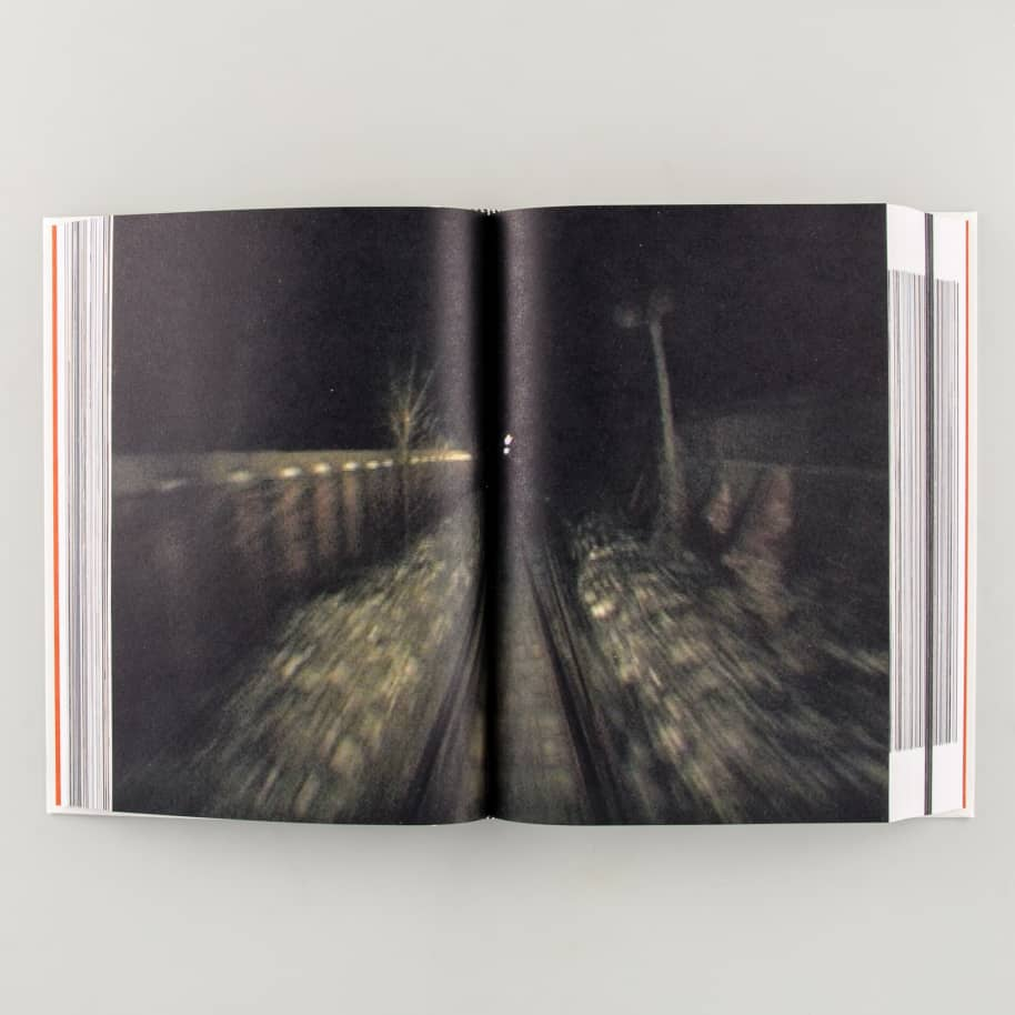 The Walking Eye | Book by Roma Publications 5