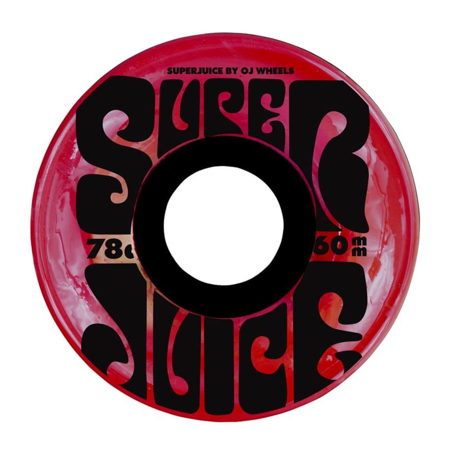 SUPER JUICE 60MM   Wheels by OJ Wheels 1