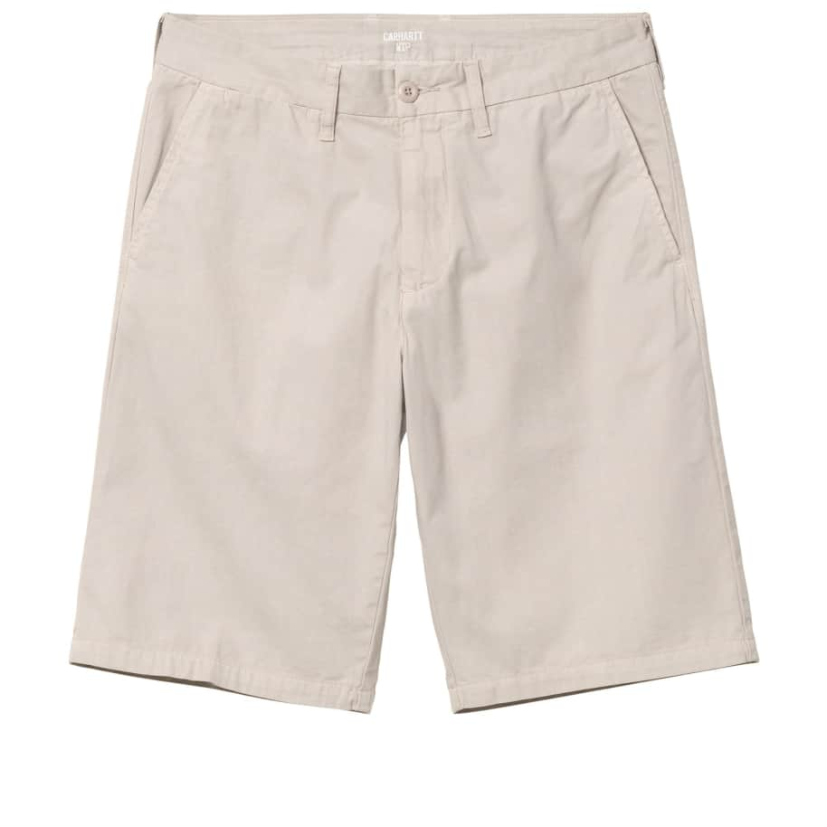 Carhartt WIP Johnson Short - Glaze | Shorts by Carhartt WIP 1