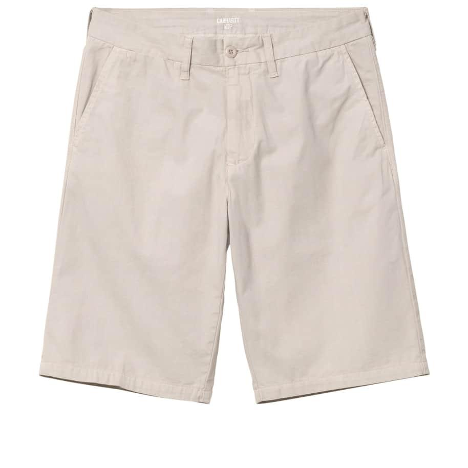 Carhartt WIP Johnson Short - Glaze | Shorts by Carhartt WIP 1