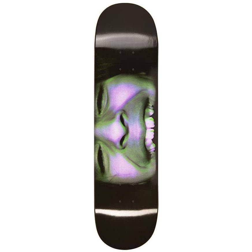 "Alltimers Bored Board Josee Skateboard Deck - 8.1""   Deck by Alltimers 1"