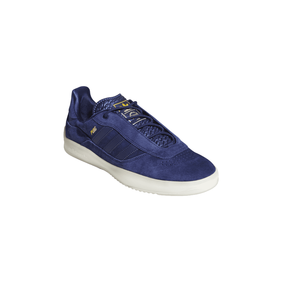 adidas Skateboarding Puig Shoes - Night Sky / Night Sky / Chalk White | Shoes by adidas Skateboarding 5