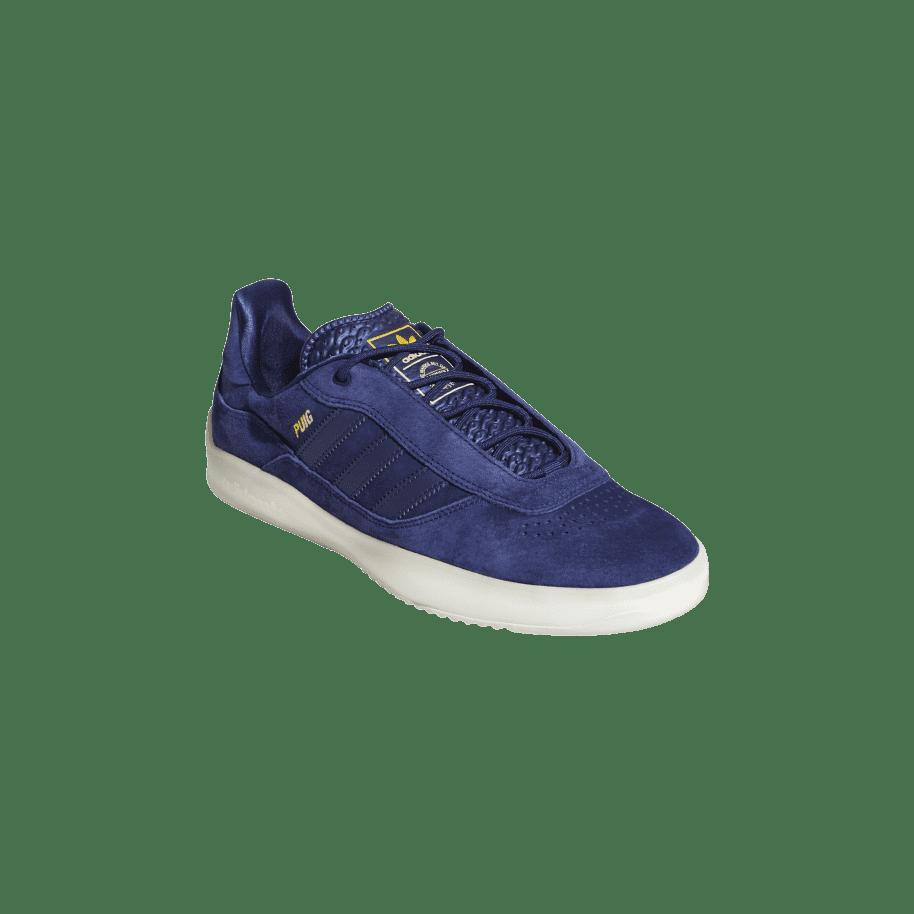 adidas Skateboarding Puig Shoes - Night Sky / Night Sky / Chalk White   Shoes by adidas Skateboarding 5