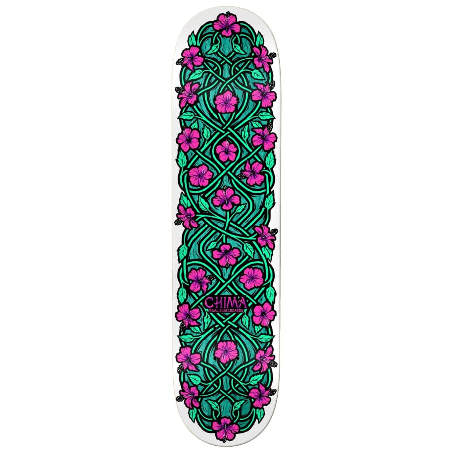 """Real - Chima Intertwined Deck (8.06"""") 