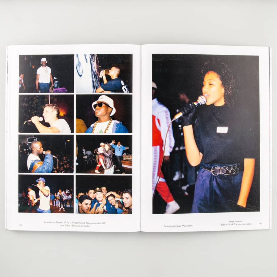 Mouvement   Book by LO/A 9