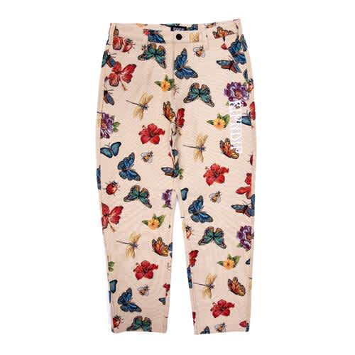 Ripndip Monarch Pants - Multi | Trousers by Ripndip 1