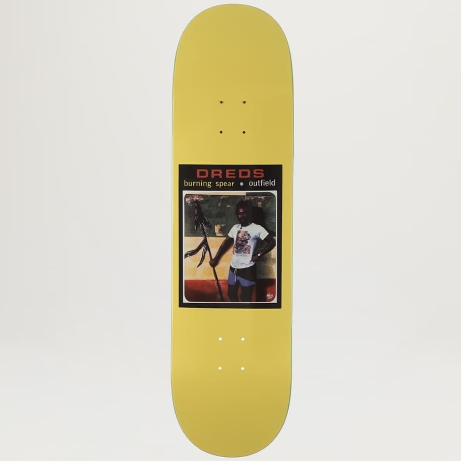 The Killing Floor Dreds 8.75   Deck by The Killing Floor 1