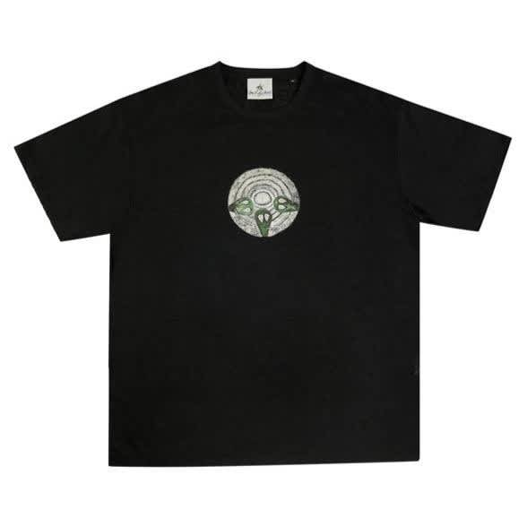 3 THINNNGS | T-Shirt by Come To My Church 1