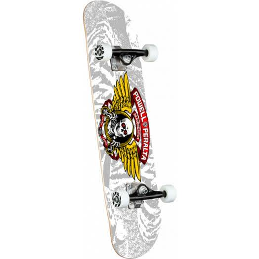 POWELL PERALTA - Winged Ripper Complete - 8.0   Complete Skateboard by Powell Peralta 1