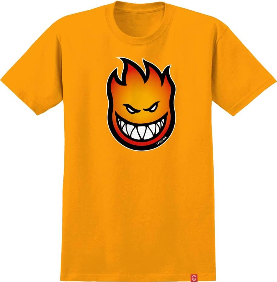 BIGHEAD FADE FILL S/S | T-Shirt by Spitfire Wheels 1